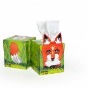Sniffles Pals - Fox