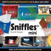 Sniffles Mini Auto
